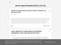 reporterpatrocinio.com.br
