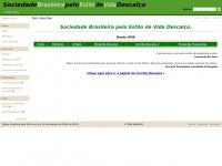 Home Page - Sociedade Brasileira pelo Estilo de Vida Descalço