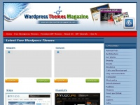 wordpressthememagazine.com