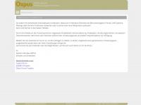 Oxpus.net - OXPUS networks