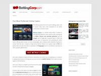 bettingcorp.com