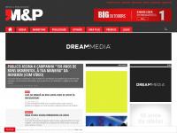 Meios & Publicidade - O jornal independente para profissionais de comunicação e marketing