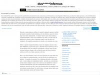 dus*****infernus | moda, cinema, comportamento, artes e política no começo do milênio