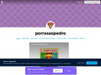 porrasaopedro.tumblr.com