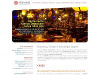agenciahuman.com.br