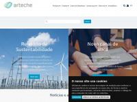 arteche.com