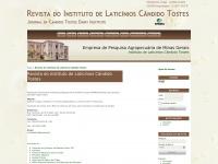 revistadoilct.com.br