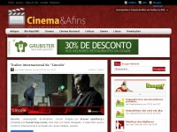 Home – Cinema & Afins