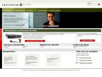 Auriance Web Hosting - Hospedagem de sites em Curitiba