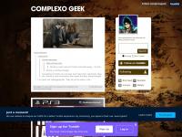 complexogeek.tumblr.com