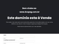 Ecopag.com.br - Ecopag | Negócios Inteligentes
