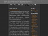 BLOG MEMÓRIA CARRIS