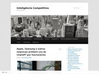 Alfredo Passos – Inteligência Competitiva