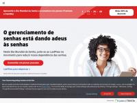 LastPass | Gerenciador de senhas, recurso de preenchimento automático de formulários, gerador de senhas aleatórias e aplicativo seguro de carteira digital