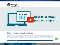 sistemaparaloteadora.com.br