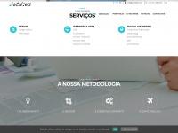 VECTWEB - Design e Tecnologias de Informática, Lda.