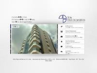 zeinpaesdebarros.com.br