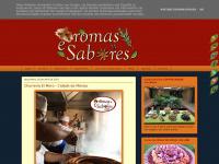 aromasesabores.com
