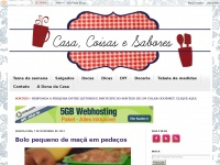Casacoisasesabores.com.br