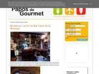 Paposdegourmet.blogspot.com - Papos de Gourmet