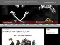 redutodobucaneiro.blogspot.com