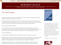 robertoklotz.blogspot.com