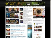 Iniciativa Nerd | Cultura Pop e Nerd para os arrobas!