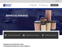 barricasparana.com.br