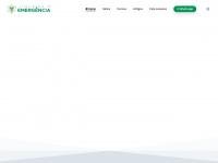 fisioterapiaemergencia.com.br