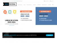 iberescena.org