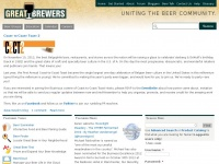 greatbrewers.com