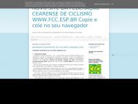 federacaocearensedeciclismo.blogspot.com