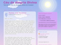 ceudaalegriadivina.blogspot.com