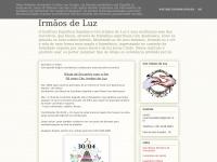 ceuirmaosdeluz.blogspot.com