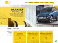 cgvisual.com.br