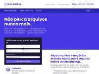 onlinebackup.com.br
