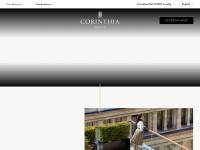 Corinthia Hotels | Luxury Hotels | Corinthia.com