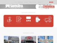 santarita.com.br