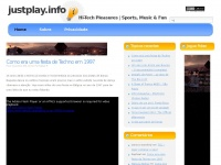 justplay.info