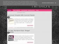 nymfont.com