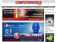 Computerworld.co - Computerworld Colombia - Primera Revista de Tecnología