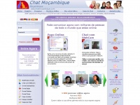 chatmocambique.com