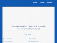 lefrancontabil.com.br