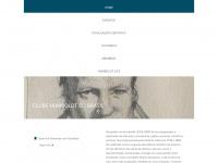Club Humboldt do Brasil | Gestão 2008-2010. Pós doutorado no exterior