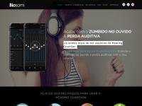 Elimine o zumbido no ouvido e melhore a capacidade auditiva!