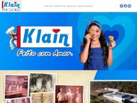 Biscoitosklain.com.br - Biscoitos Klain