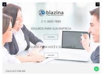 Blazinacorretora.com.br - Blazina Corretora de Seguros - Sua Corretora em Osasco