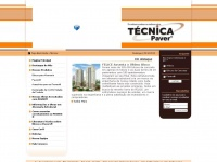 Paver.com.br - TECPAVER PRÉ-MOLDADOS