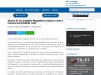 Blog do Acélio | O blog do Acélio Trindade Codó MA