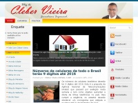 Blog do Cleber Vieira